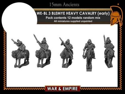 Blemye Heavy Cavalry (early)