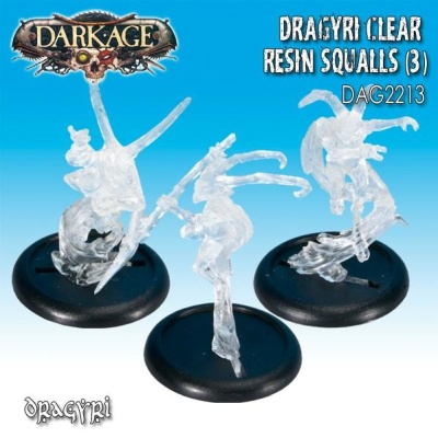 Dragyri Clear Resin Squalls (3)
