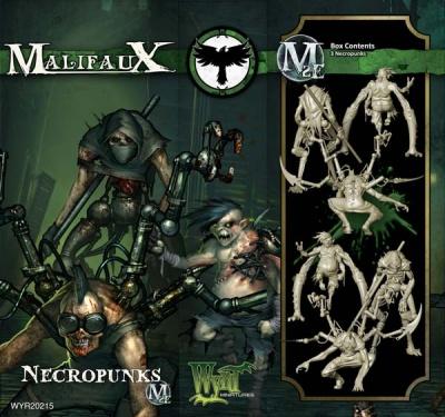 Necropunks (3)