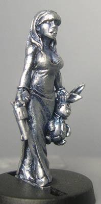 Alice Bunny Boiler