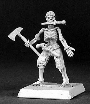 Skeletal Crewman