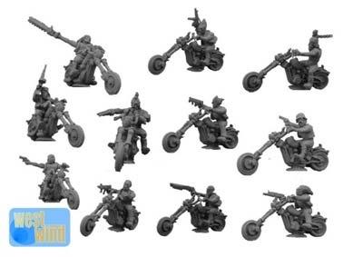 Human Biker Gang (10)