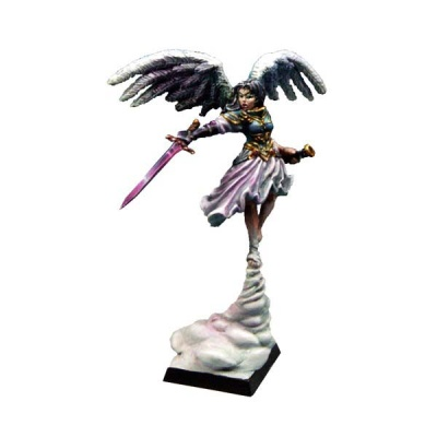 Female Archangel