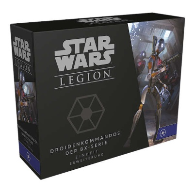 SW: Legion - Droidenkommandos der BX-Serie