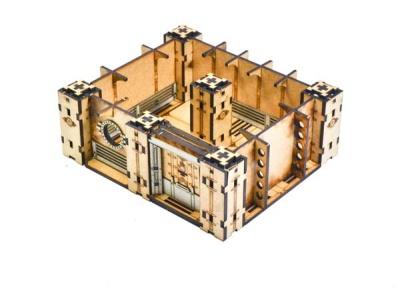 Vault Room A