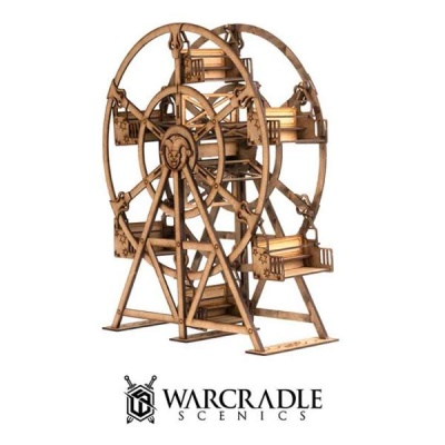 Funland Ferris Wheel