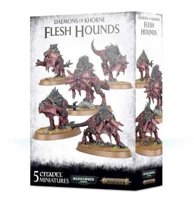 Flesh Hounds
