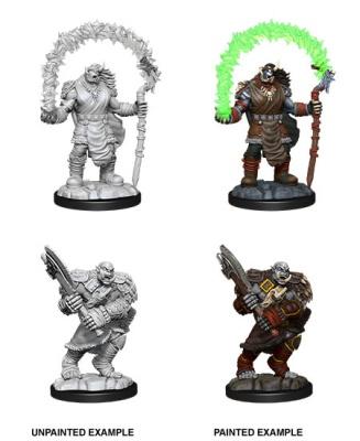 Orc Adventurers (2)