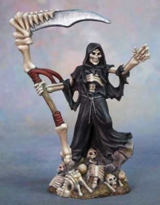 Lord of Death