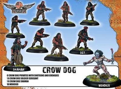Crow Dog Soldiers (8)