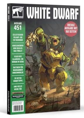 White Dwarf 451 Februar 2020