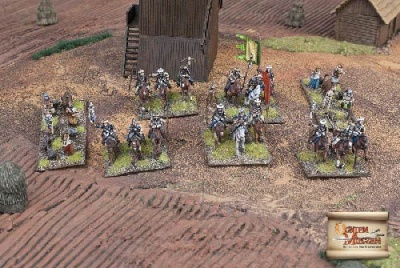 Tatar High Command