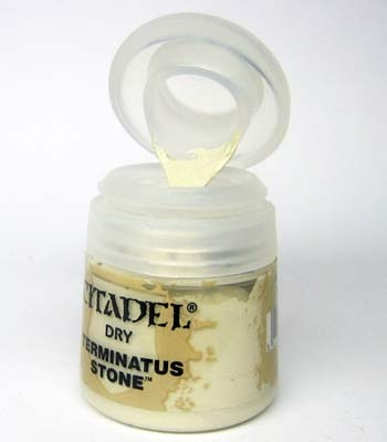Terminatus Stone (Dry)