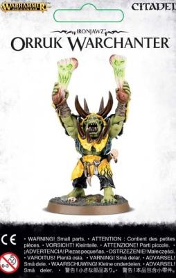 Orruk Warchanter
