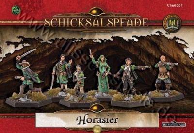 Schicksalspfade - Directorium des Horasreichs (6)