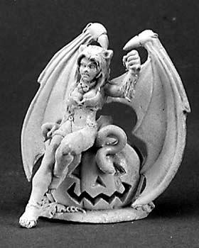 Halloween Sophie
