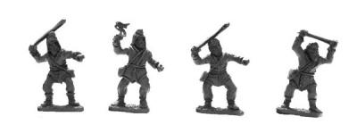 Scythian Slingers (8)