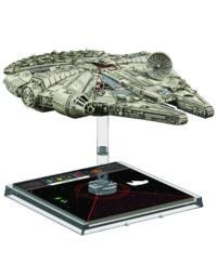 Star Wars X-Wing: Millennium Falcon Expansion Pack (Engl.)