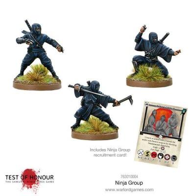 Ninja Blister #1 (3)