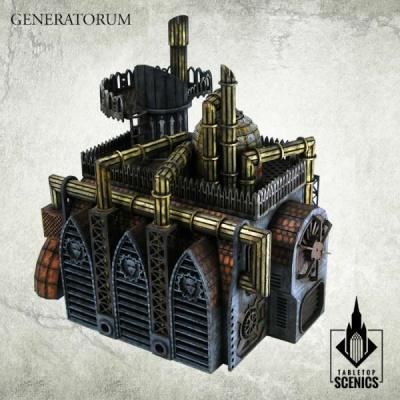 Generatorum