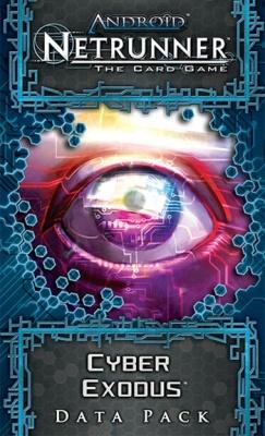 Android Netrunner: Cyber-Exodus