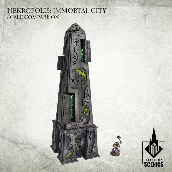 Dynasty Obelisk
