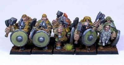 Klankrieger der Zwerge (10)