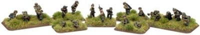 Fallschirmjagerkompanie Tank Hunters