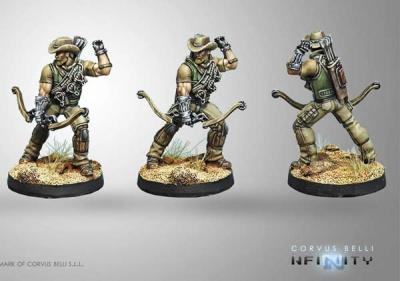 Hardcases, 2nd Irregular Frontiersmen Battalion (AR)