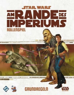 Star Wars: Am Rande des Imperiums Grundregeln