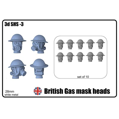 British Head Set (10)