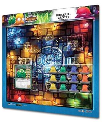 Super Dungeon Explore - DVK - Kristallgrotte