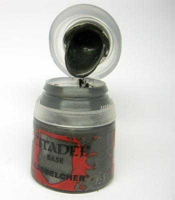 Leadbelcher (Base)