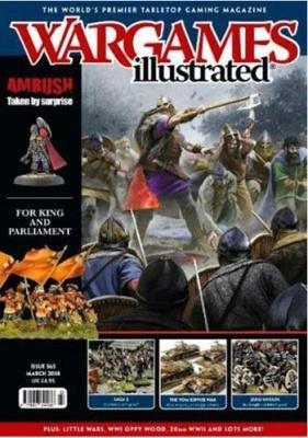 Wargames Illustrated Nr 365
