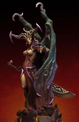 Nalach, Evil Shadow (1)
