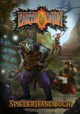 Earthdawn - Spielerhandbuch (HC)