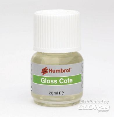 Humbrol: Humbrol Glanzlack 28 ml