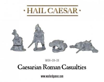 Caesarian Roman Casualties (12)