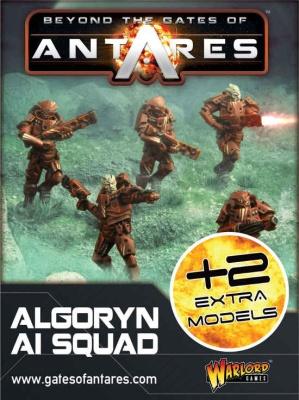 Algoryn AI Squad (7) OOP