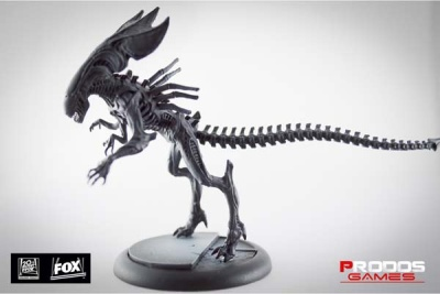 AVP: Alien Queen (1)