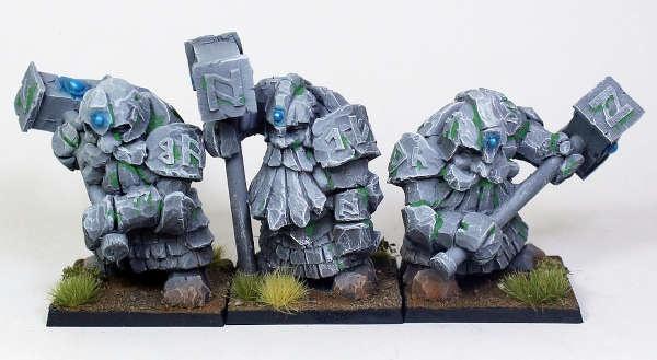 Runic guardians (3)
