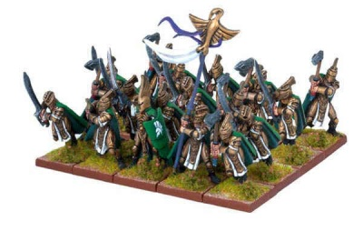 Elf Palace Guard Regiment (20)