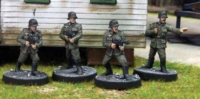 Shock Troopers (4)