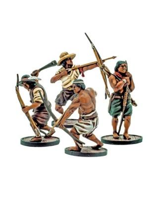 Milicianos Indios Unit