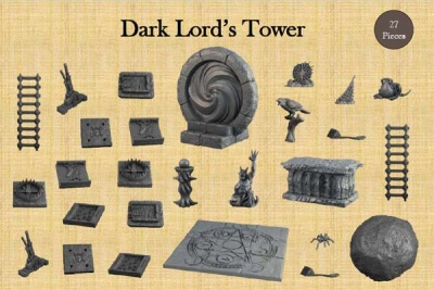 Dark Lord's Tower
