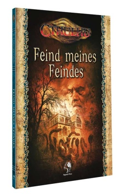 Cthulhu: Feind meines Feindes (Softcover)
