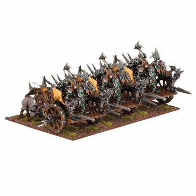Orc Fight Wagon Regiment (3)