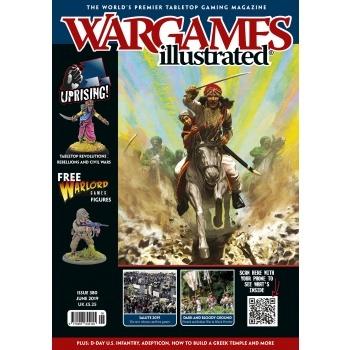 Wargames Illustrated Nr 380