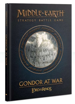 Middle Earth: Gondor at War ENGLISCH