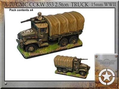 GMC CCKW353 2.5ton (4)